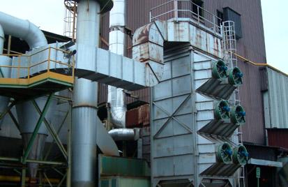 Scambiatore di calore industriale recupero calore - Scambiatore di aria ...